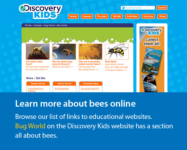Find great educational websites
