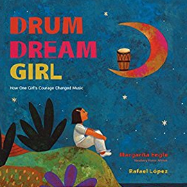 Music and Musicians: Fiction & nonfiction children's books