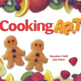 Food and Cooking: Fiction & nonfiction children's books and