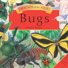 Bug Building Blocks & Board Book Set