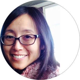 headshot of teacher Cindy Chiu
