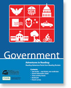 Government reading adventure pack