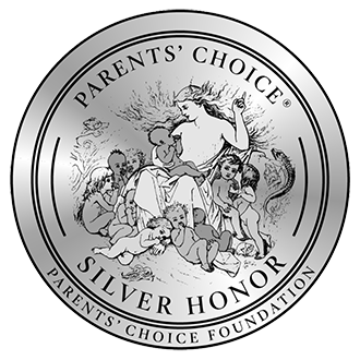 Parents' Choice Silver Award