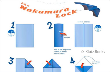 diagram of how to build a nakamura lock
