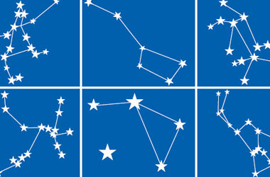 six constellations