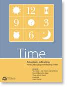 Time family literacy bag